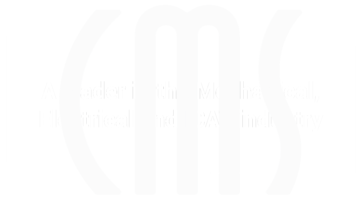A leader in the Mechanical, Electrical and ICAT industry